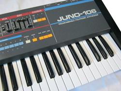 Juno 106 1