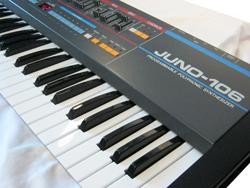 Juno 106 3